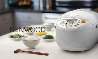 حلة الأرز الكهربائية من كينوود
