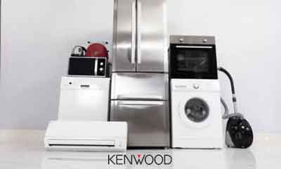 Maintenance-Kenwood