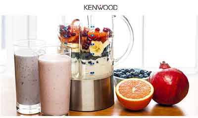 Kenwood-agent-Egypt