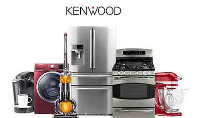صيانة kenwood